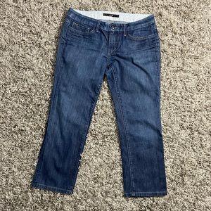 JOE'S Jeans The Honey Cut Capri
